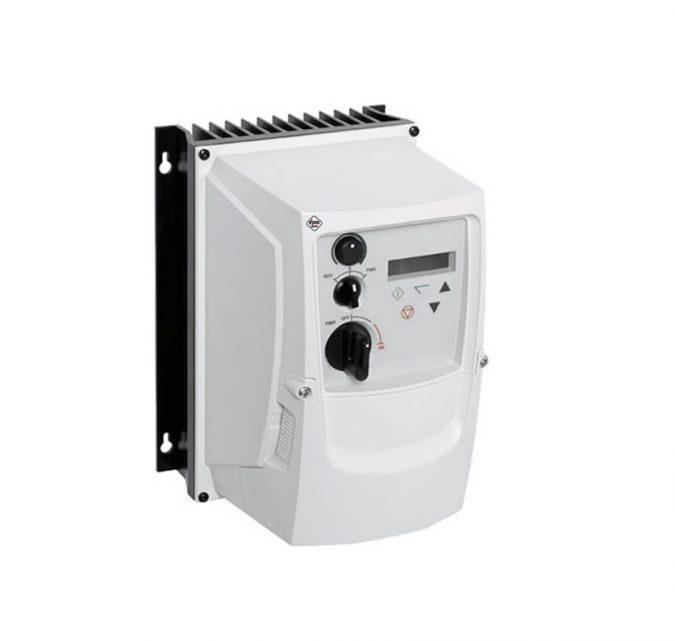 frekvenční měnič 0,37kw IP66 230V