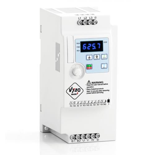 frekvenční měnič 4,0kw A550