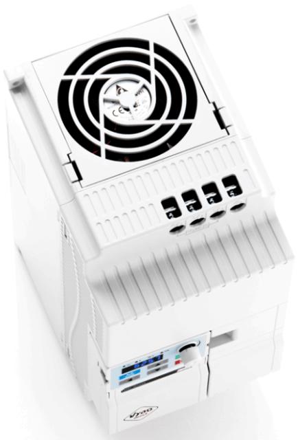 frekvenční měnič 5,5 kw V800
