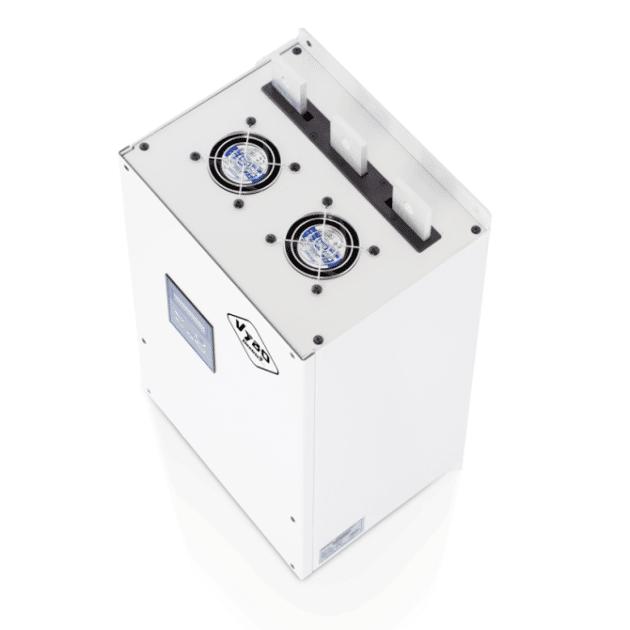 Soft startér 160kW SSZ-160-3 prodej e-shop
