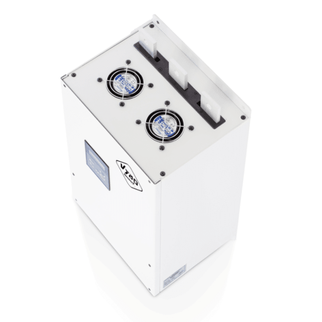 Soft startér 90kW SSZ-090-3 prodej e-shop