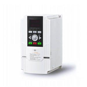 Frekvenční měniče VECTOR V800 (1,5-15kW)