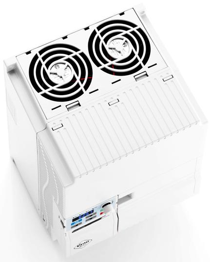 frekvenční měnič 18,5 kw V800