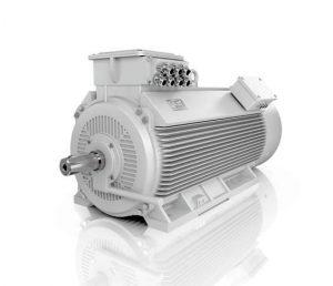 Elektromotor 500kW