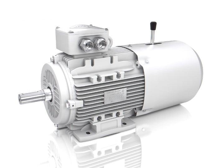 elektromotor 1alb
