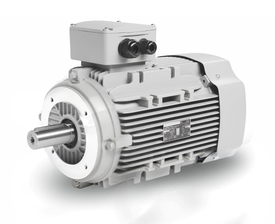 elektromotor 3 kw 1AL100L2-4