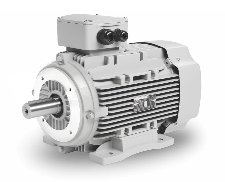 elektromotor 7,5 kw 1AL132M-4
