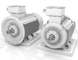 Elektromotory LC