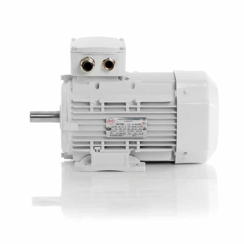 elektromotor 0.09kW 1AL63-6 e-shop