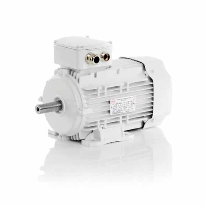elektromotor 0.09kW 1AL63-6 prodej