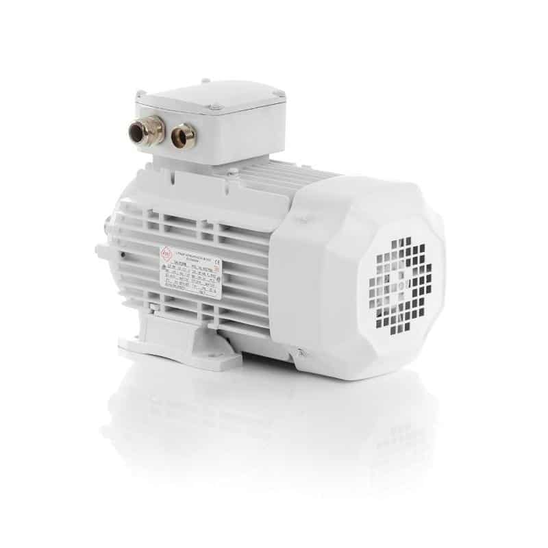 elektromotor 0.55W 1AL80B-6 1AL