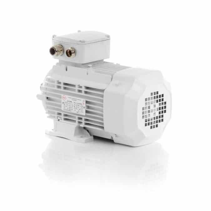 elektromotor 0,75kW 1AL80S-2 1AL