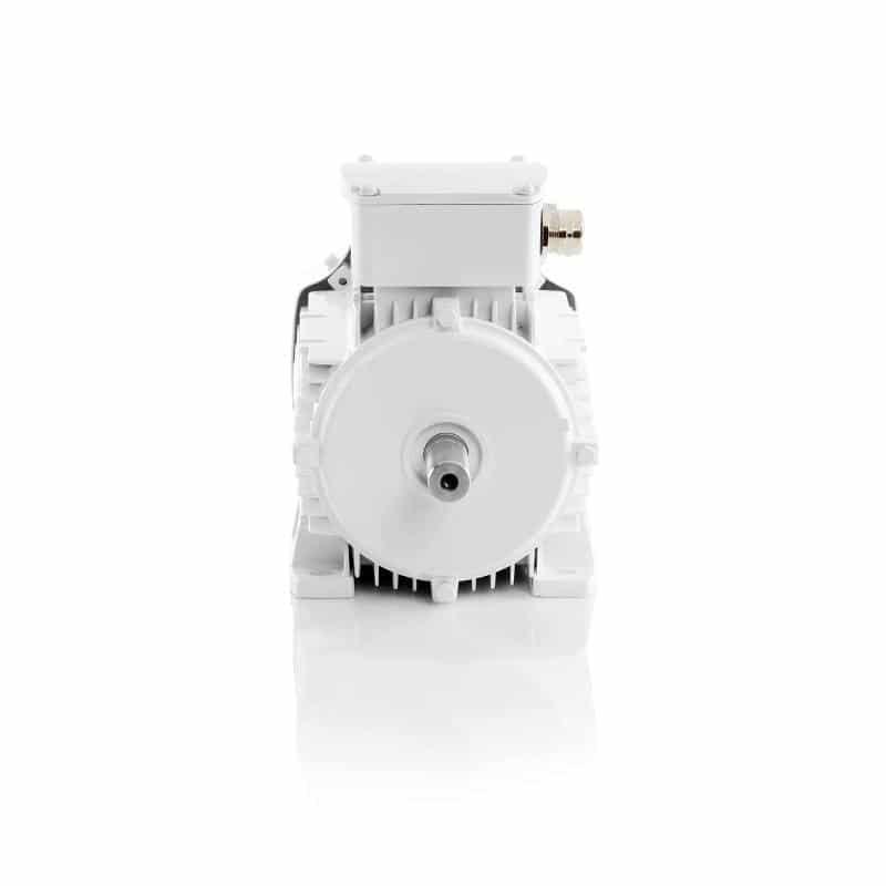 elektromotor 0.75W 1AL90S-6 vybo