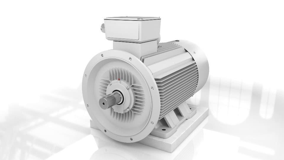 elektromotor 160kw 1LC315L02