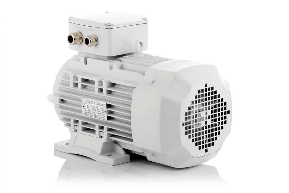 elektromotor 3kW 1AL132S-6 prodej