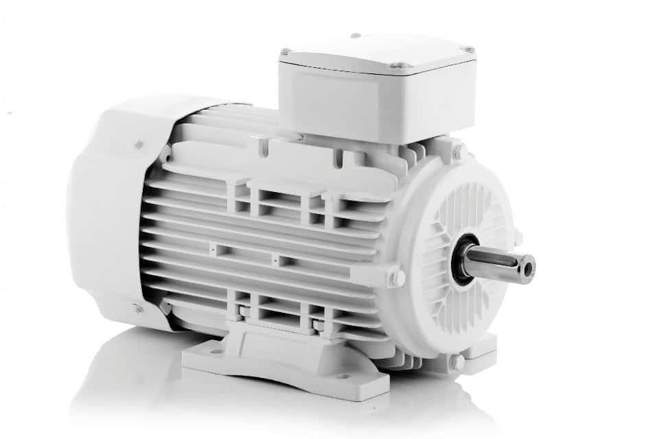 elektromotor 4kW 1AL160M-8