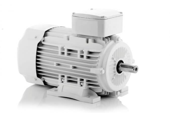 elektromotor 5.5kW 1AL160M-8