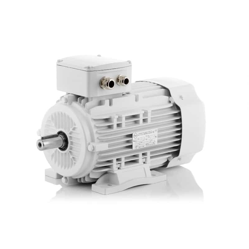 elektromotor 7.5kW 1AL160M-6 ceník