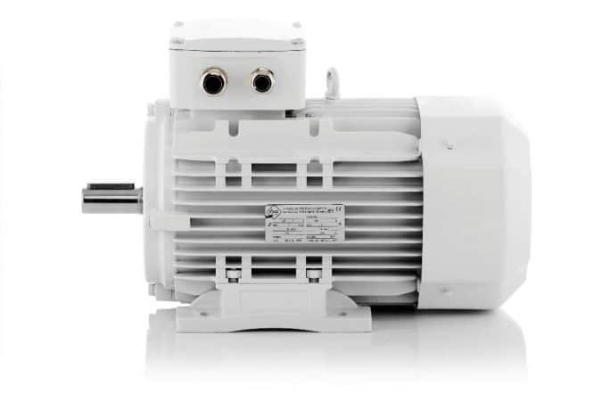 elektromotor 7.5kW 1AL160M-6 e-shop