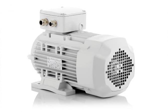 elektromotor 7.5kW 1AL160M-6 prodej
