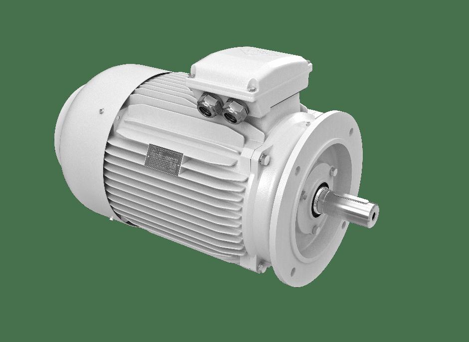 elektromotory 37kw 1LC250M-6