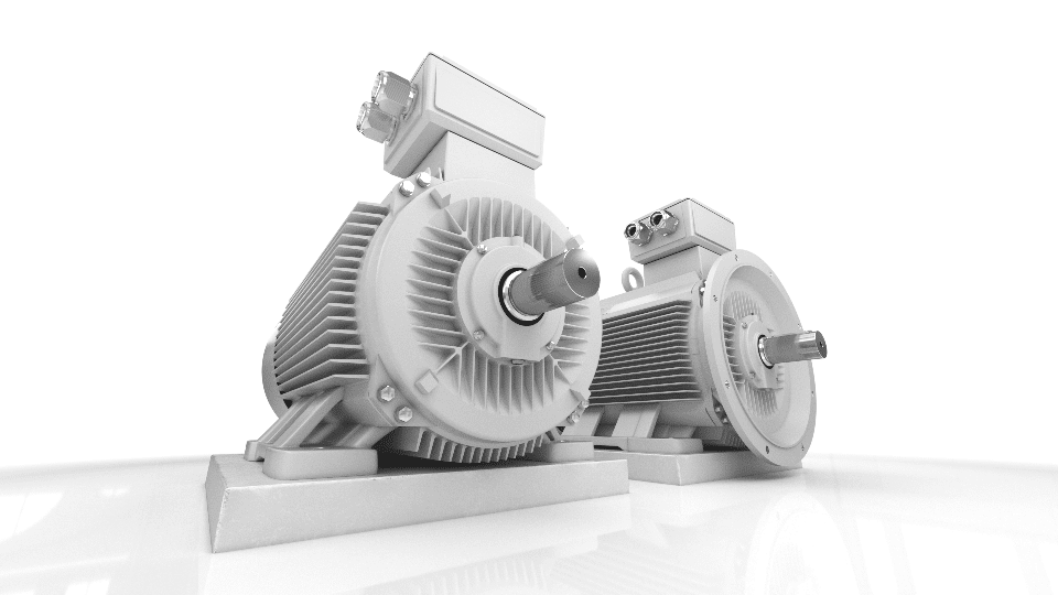 elektromotory vybo 90kw