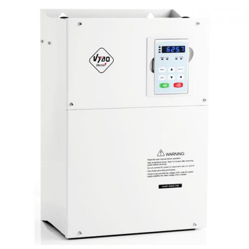 frekvenční měnič 0,4 kw V810