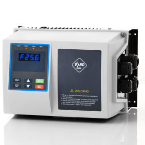 Frekvenční měniče X550 IP65 - 400V