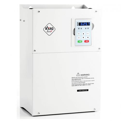 frekvenční měnič 250 kw V800