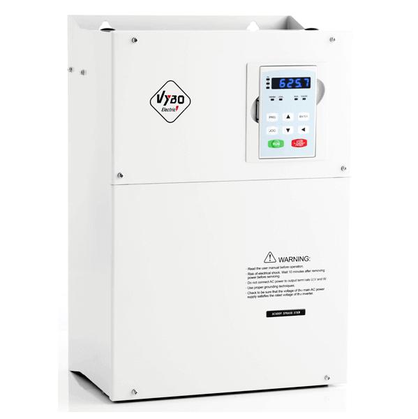 frekvenční měnič 500 kw V800