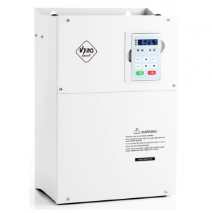 frekvenční měnič 500 kw V810