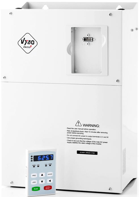 frekvenční měnič 75 kw V800