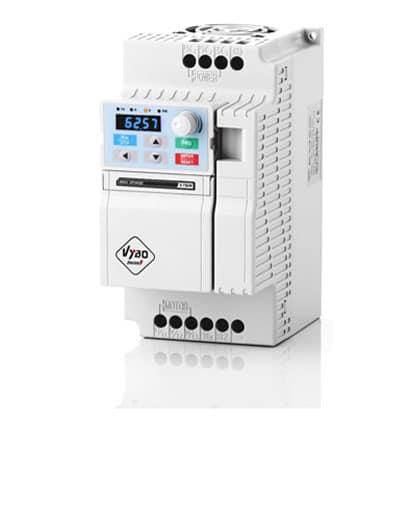 Frekvenční měniče VECTOR V800