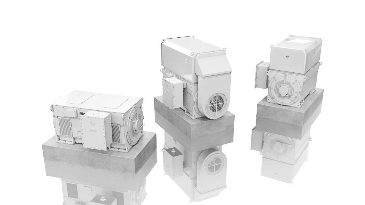 elektromotory IC611