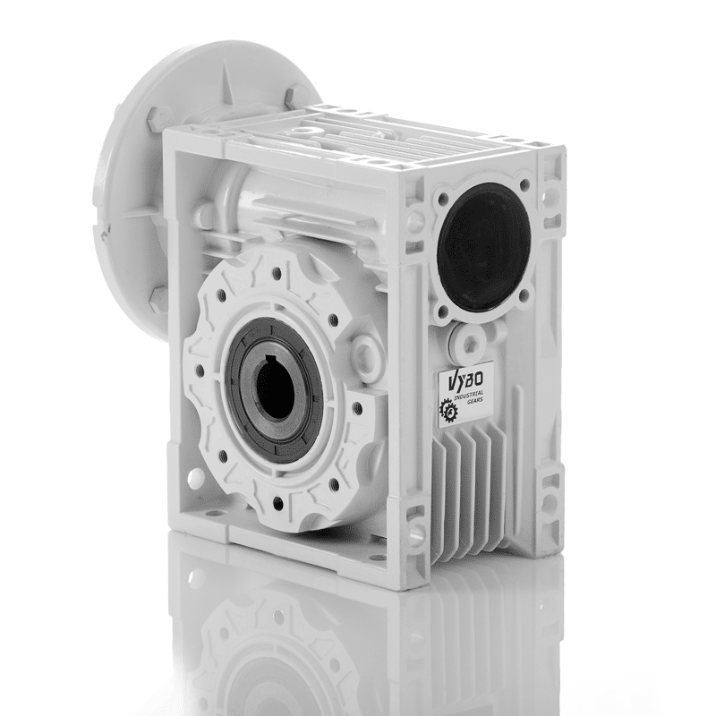 elektropřevodovky WGM075