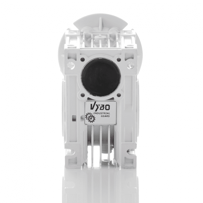 šnekové převodovky vybo WGM040