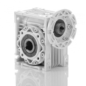 šnekové převodovky WGM040 vybo
