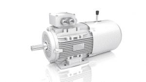 Elektromotory s brzdou 2800 ot.min-1