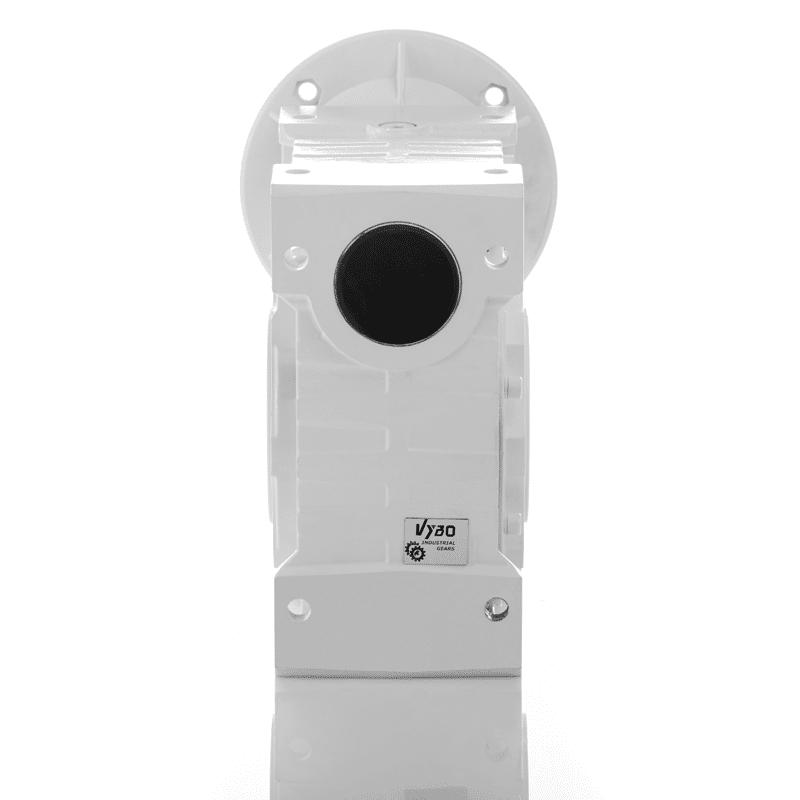 elektropřevodovky litinové WGM130