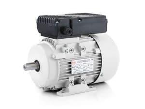 jednofázový elektromotor 0,55kw 1ALJ 801-4