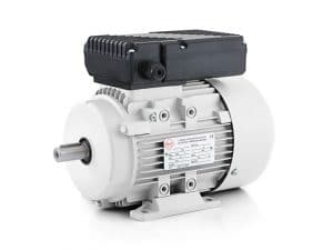 jednofázový elektromotor 0,75kw 1ALJ 802-4