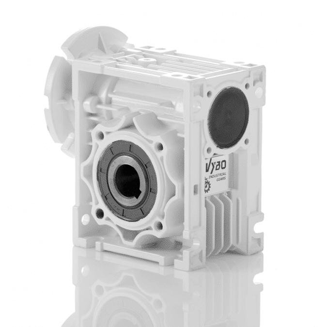 šnekové elektropřevodovky WGM040