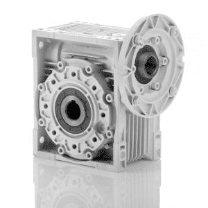 šnekové převodovky elektropřevodovky WGM075