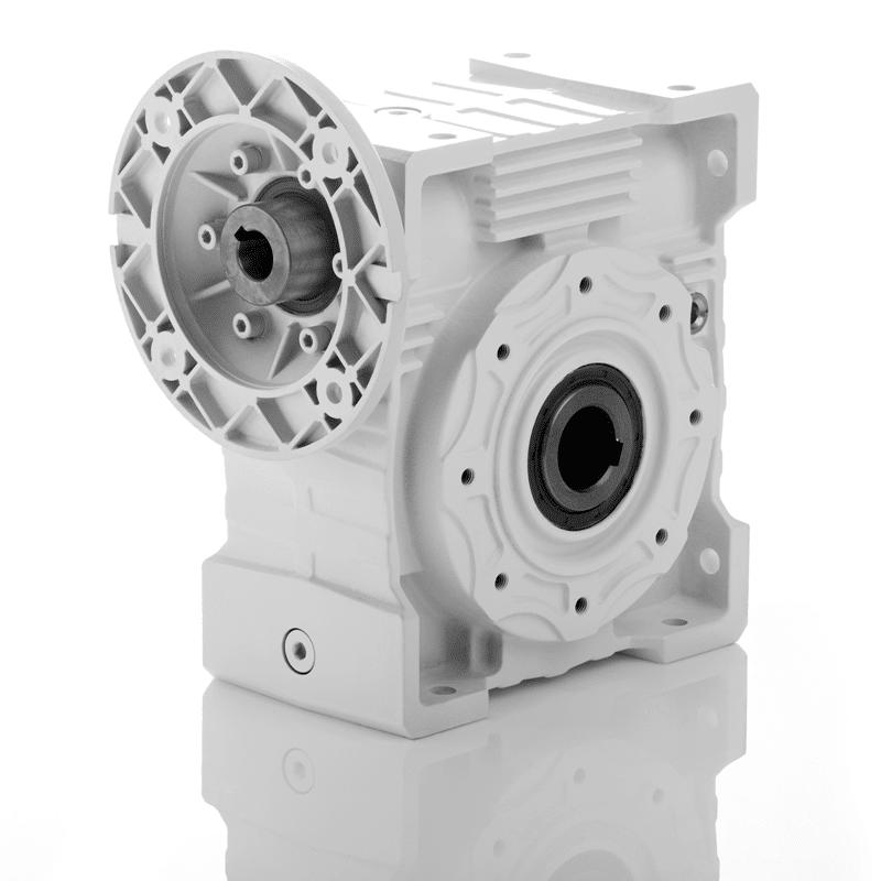 šnekové převodovky pro průmysl WGM110