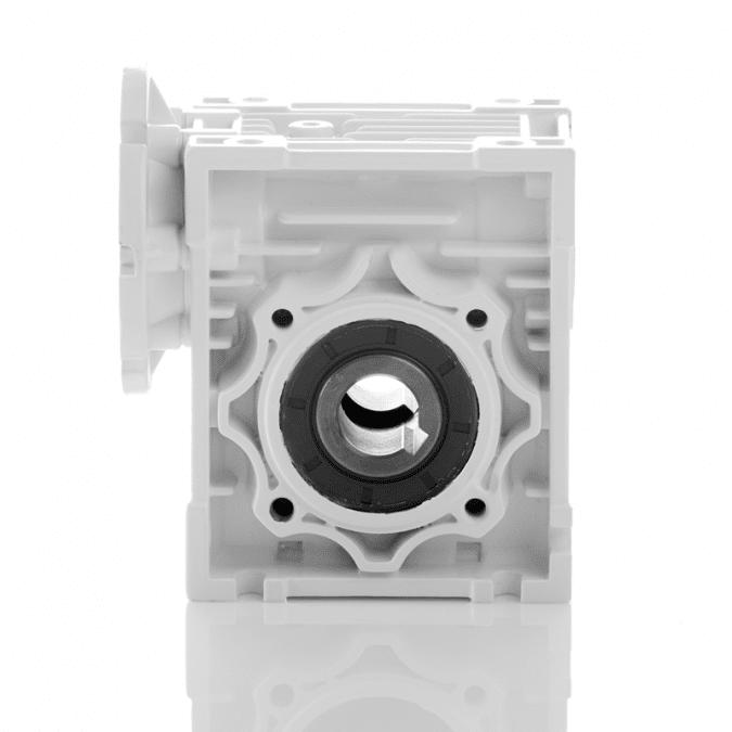 šnekové závitkové převodovky WGM040