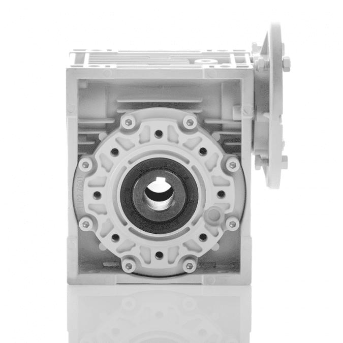 závitkové převodovky WGM075 šnekové