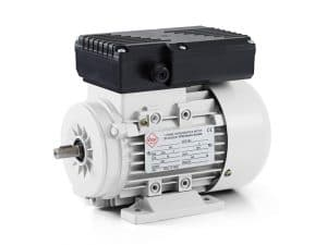jednofázový elektromotor 0,18kw 1ALJ 632-4