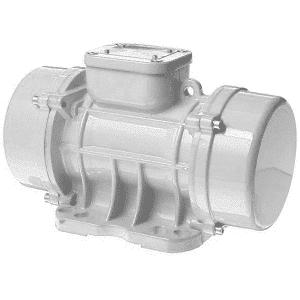 Vibrační motory 3000 ot., 2-póly, 50Hz