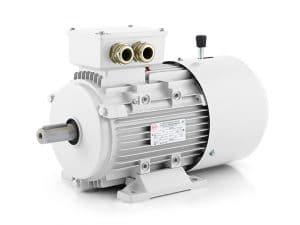 Elektromotory s brzdou 900 ot.min-1