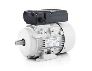 Jednofázové elektromotory 230V